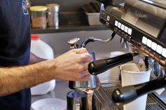 Debunking 5 Popular Myths About Coffee Coffee Shop, Coffee Cups, Coffee Maker, Vancouver Cafe, Fair Trade Coffee, Coffee Culture, Caffeine, Espresso Machine, Java