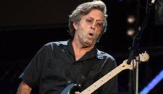 Escuchá aquí el disco nuevo completo de Eric Clapton