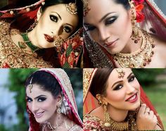 Bridal Makeup Ideas for Weddings
