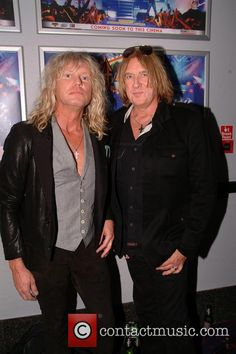 Image result for def leppard X