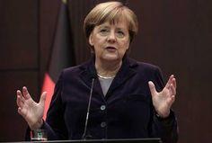 Päivän meili Angela Merkelille: Toruja Venäjälle