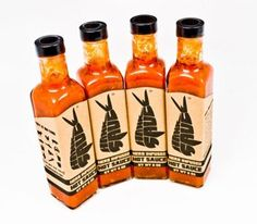 How hot can you handle? The famous Hank Sauce will be at this weekend's Seafood Festival. Sample and purchase from a variety of flavors! Delicious Cake Recipes, Yummy Cakes, Delicious Dishes, Yummy Food, Hank Sauce, Grit Cakes, Best Beef Jerky, One Layer Cakes, Basil Sauce