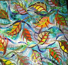 Helen Miles Mosaics reveals her favourite mosaic bloggers and social media users in the second part of her two part series on Writing a Mosaic Blog