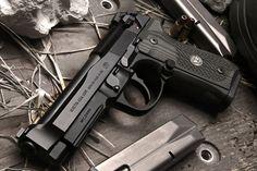 Wilson Combat | Beretta 92G Brigadier Tactical