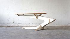 Qvist Coffee Table