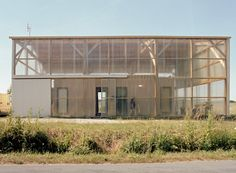 L'Architecture est dans le Pré / Claas architectes