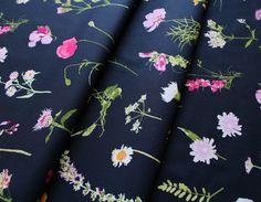 Art Gallery Fabrics Lavish Petal Picking Dense