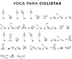 Yoga, uma prática milenar, tem grandes benefícios para os ciclistas . Na sua essência, o Yoga é um exercício para o corpo e mente que leva a uma maior resistência aeróbica, flexibilidade e concentração. Se você usa a bicicleta como meio de transporte ou como esporteincorporar o Yoga para ganhar uma vantagem no seu condicionamento […]