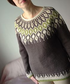 Ravelry: Project Gallery for Telja pattern by Jennifer Steingass Short Person, Knit In The Round, Ravelry, Free Pattern, My Design, Pullover, Knitting, Sleeves, Sweaters