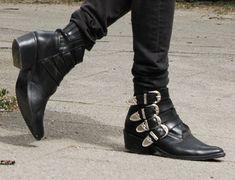 TOGA PULLA Boots #toga #togapulla #boots