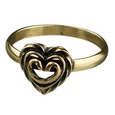 Handmade in Helsinki since Quality jewelry directly from the jewelry factory. Jewerly, Heart Ring, Watches, My Style, Rings, Vintage, Beauty, Design, Wrist Watches