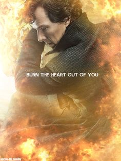 "nixxie-fic: "" Home is where the Heart is - I will Burn the Heart out of you pt 8 - Click here for: (Pt 1 Johnlock) (Pt 2 Molly) (Pt 3 Lestrade) (Pt 4 Hudders) (Pt 5 Mary) (Pt 6 Mycroft) (Pt 7 John) (Pt 8 Sherlock) """