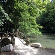 Parc Leonardo da Vinci, chateau Clos Luce, Amboise