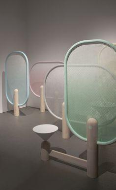 Matteo Zorzenoni - furniture screen