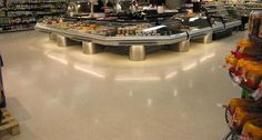 Beautiful, durable, anti-skid retail flooring solutions in the UK. We have completed projects for supermarkets including Morrisons & Tescos. Retail Sector, Industrial Flooring, Commercial Flooring, Floor Finishes, How To Make Light, Resin, Modern, Trendy Tree