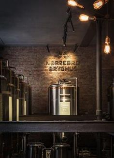 Nørrebro bryggeri & restaurant