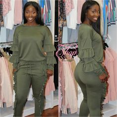 Shop for trendy fashion style two piece outfits for women online at Shop500Boutique. Find the newest styles sexy two piece sets and crop top skirt sets at affordable prices. Our collection of matching sets makes it easy to choose the perfect outfit for your upcoming party. Our comfortable women's two piece outfits are perfect for any occasion & come in a large variety of colors & styles. Our two pieces set selection is known for its comfort and style.