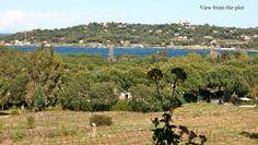 Saint Tropez Bel Horizon. View from the plot