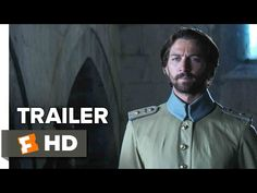 march 10th  The Ottoman Lieutenant Trailer #1 (2017) | Movieclips Trailers - YouTube
