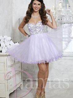 2016 Prom Dress Tulle Homecoming Cocktail Dress Damas 52342