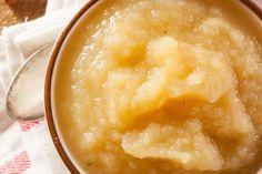 Syksyn helpoin omenasose kypsyy mikrossa | Kodin Kuvalehti