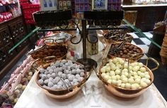The World Of Belgium Chocolate Food Tasting, Romantic Places, Food Places, Hot Coffee, Most Favorite, Beautiful Images, Belgium, Favorite Recipes, Chocolate
