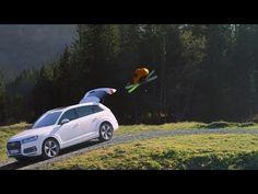 El making of de Audi que se ha convertido en viral   Tiempo de Publicidad   Blog de Publicidad y Creatividad