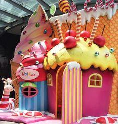 Cheekiemonkies: Singapore Parenting & Lifestyle Blog: Sweet Season of Giving at AMK Hub Cheekie Monkies