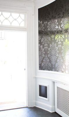 Amigo Contracting, Bloordale Painting and Wallcovering, Eurolite, Kravet Fabrics Canada, PARA Paints, Stone Tile International Inc.