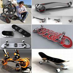 Skateboards #cool