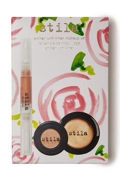 Check out Smitten with Kitten Set from Stila