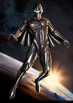 Your Silverhawks portraits are beautiful, too bad the online community of Silverhawks fans seems to be stuck in Limbo. Description from joshburns.deviantart.com. I searched for this on bing.com/images
