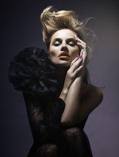 Noir for Elle