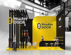 Micran on Behance Kiosk Design, Gym Design, Display Design, Retail Design, Store Design, Signage Design, Banner Design, Exhibition Stall Design, Exhibition Stands