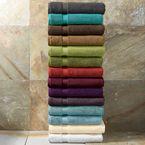 Organic Cotton Towels | Thick Thirsty Towels - Gaiam Eco-friendly 100% organic cotton bath essentials