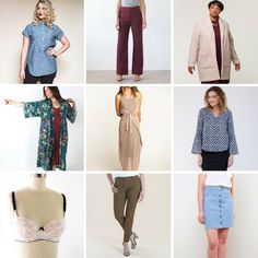 Happy New Year everyone! I feel like this year is going to be my year and that's why I've sat down and come up with my plan and a few other sewing plans for Happy New Year Everyone, How To Plan, How To Make, Capri Pants, Sewing, Fashion, Moda, Capri Trousers, Dressmaking