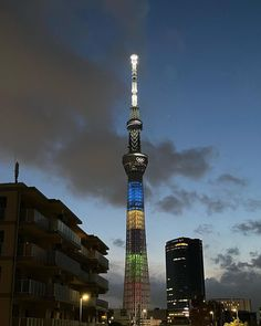 Tokyo Skytree, Empire State Building, Travel, Viajes, Destinations, Traveling, Trips