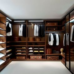 21 Things Every Man Should Have in His Closet | GQ