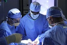Google Glass Delivers New Insight During Surgery