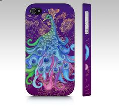 Artistic Phone Case, iphone4/4s, iphone 5, Samsung S3, abstract, blue, teal, colorful cases, protective, gadgets, tech