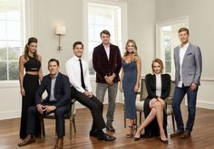 Southern Charm Cast Is 'Relieved' Thomas Ravenel Is Off the Show, Source Says: 'He's Toxic' Charmed Season 6, Season 7, Celebrity Gossip, Celebrity News, Southern Charm Cast, Thomas Ravenel, Ashley Jacobs, Patricia Altschul