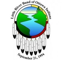 Ottawa (Odawa) tribe Indian beadwork on clothing | Cherokee ...