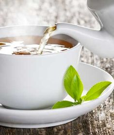 Dr. Oz-approved way to get rid of belly bulge for good; with green tea and a CLA supplement