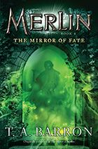 Merlin Book 4:The Mirror of Fate