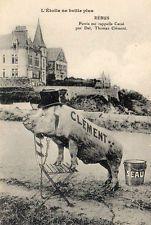 Maialini Pigs Cochons - Rebus, France - Non Viaggiata - FU603