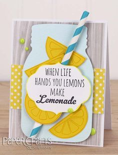 Incorporate party items in your card designs for a fun look; Kimberly Crawford - Paper Crafts & Scrapbooking blog; make cards, all occasion, stamping
