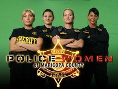 Police Women of Maricopa County