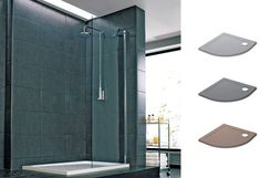 Mira's adds contemporary colour choices to Flight Safe range - Bathroom Review
