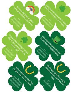 St-patricks-day-activity-scavenger-hunt