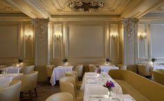 The Domino at Hotel Cafe Royal